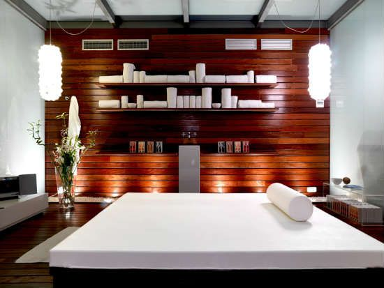 Spa Bodyna, el spa del Hotel Palau de la Mar de Valencia | DolceCity.com