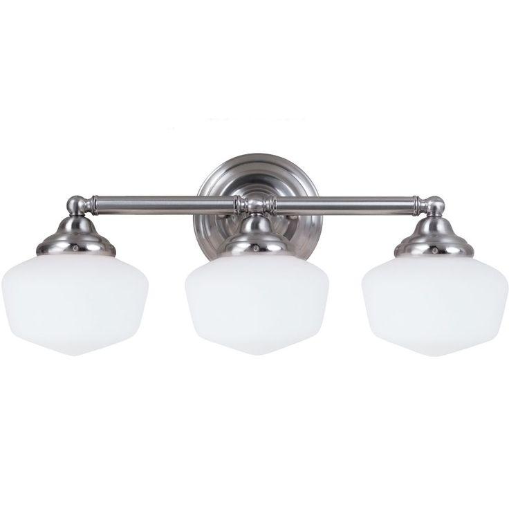 66 Best Lighting Images On Pinterest Bath Light Bath
