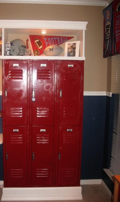 120 best Lockers! images on Pinterest | Metal lockers, Home ideas ...
