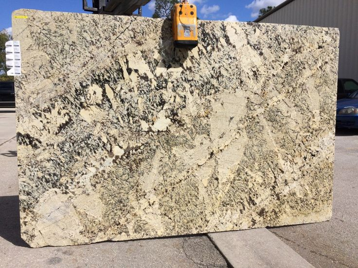 Absolute cream granite the cream colored granite counter for Cream colored granite countertops