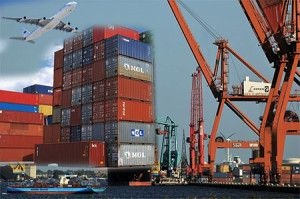 Freight Forwarder in Dubai, UAE
