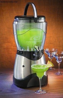 Blender Frozen Maker Ice Drink Pool Party Cocktail Restaurant Home Kitchen Fun