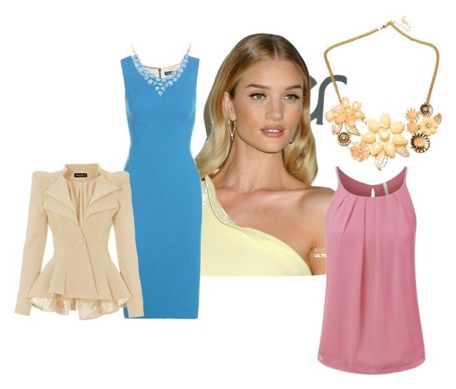 """""""soft options"""" by nayere-ruas on Polyvore featuring Dolce&Gabbana"""