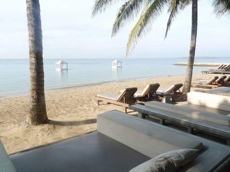 Semawang Beach Sanur