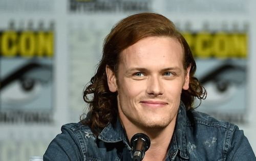 'Outlander' TV Series: Season 2 Of Starz Show Very Political, Says Cast Member Sam Heughan.