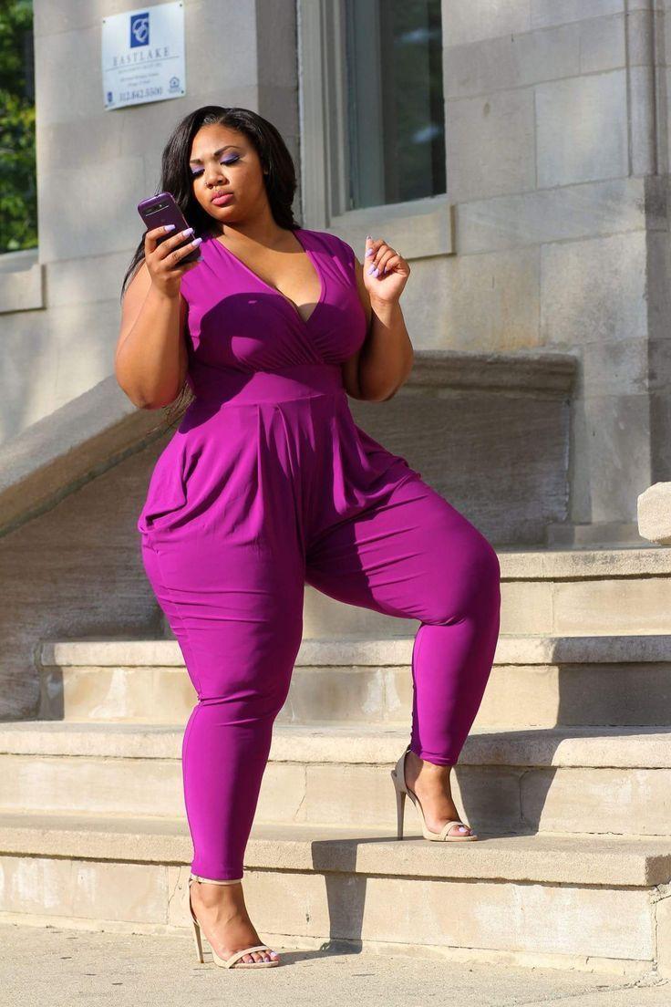 Pinterest fashion for proportion women - Plus Size Fashion
