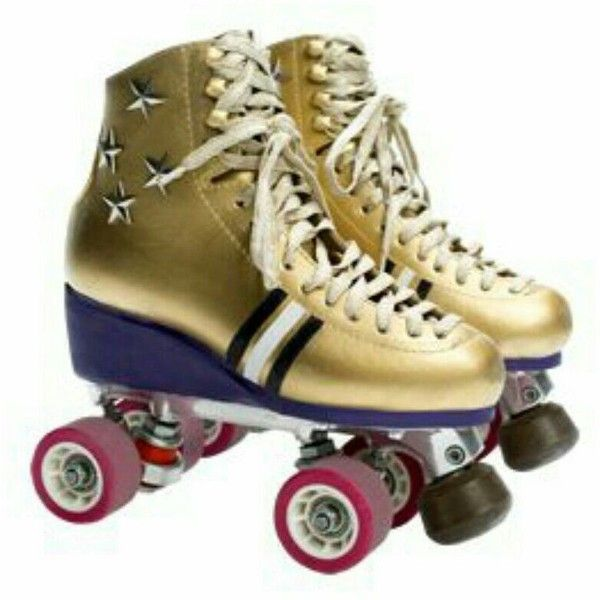 Patins da Jim