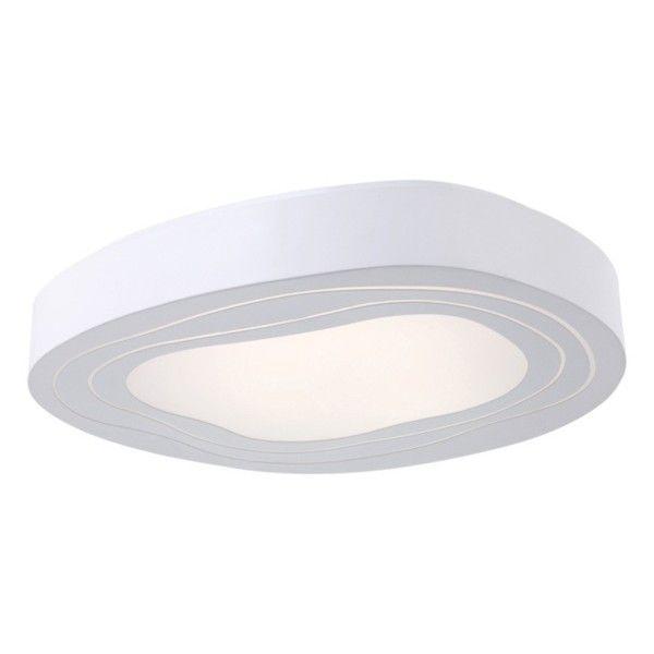 Lampa sufitowa Elipsa, 57x43 cm