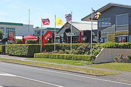 Taupo Motel Business For Sale New Zealand Sell Travel Tourism NZ