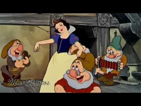 Snow White & The Seven Dwarfs - The Silly Song [16:9] http://www.youtube.com/watch?v=GB_74i-aHRk=related#