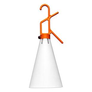 Luxury Mayday hanging table lantern orange designer Konstantin Grcic design year
