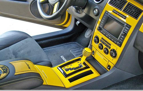 Dodge charger dashkit - Dodge magnum interior accessories ...