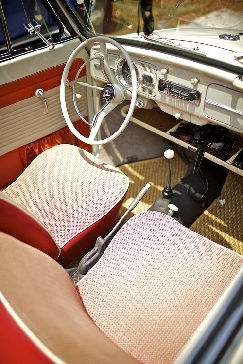 T1 interior