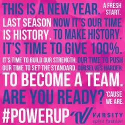 inspirational cheer quotes - Yahoo Image Search Results