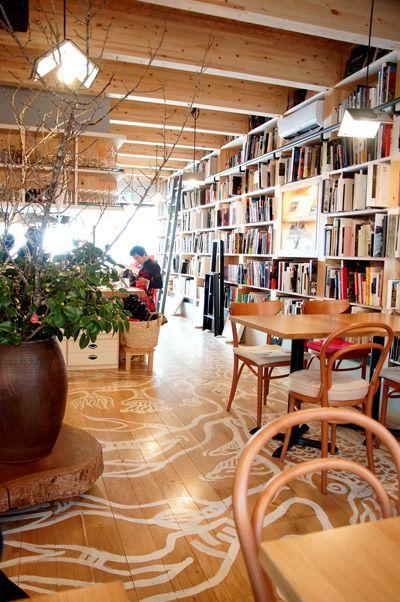 読書の秋のお出かけに美術館書店カフェetc本にまつわるおすすめスポット@東京
