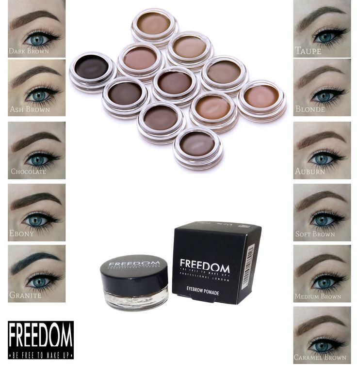 25 Best Ideas About Brow Pomade On Pinterest Anastasia