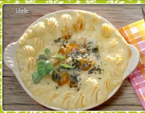 Ideaal op een luie zondag ... Ingrediënten: 300 g kabeljauwfilet (in blokjes) 250 g zalmfilet (in blokjes) 100 g garnalen...