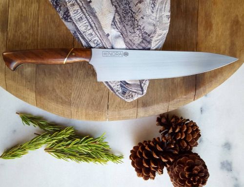 Created by NORA knives, find information here regarding our products and process and also general information regarding kitchen knives and cutlery.