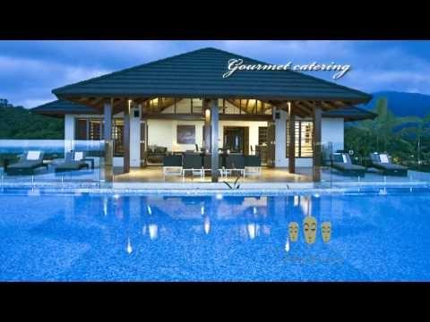 Port Douglas  www.executiveretreats.com.au