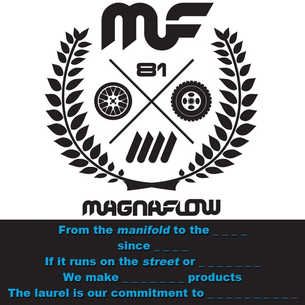Want To WIN An Awesome MagnaFlow Beanie? This Is One Of