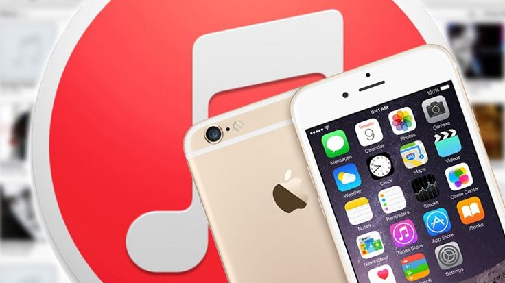 Pon tu canción favorita de tono en el iPhone (sin jailbreak)