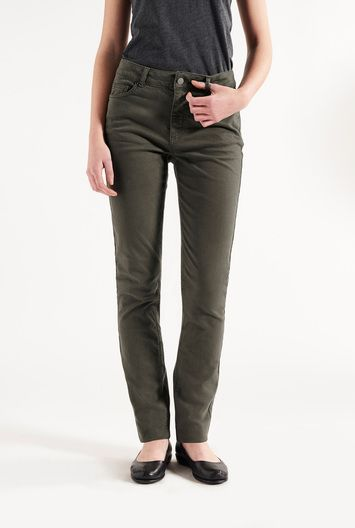 Shaper Straight Cut Jean. $79
