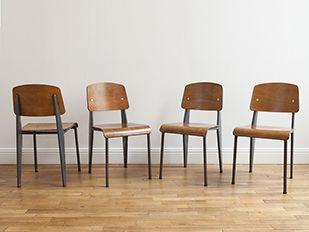 chaises / tabourets Archives - Galerie Patrick Seguin - Version FR