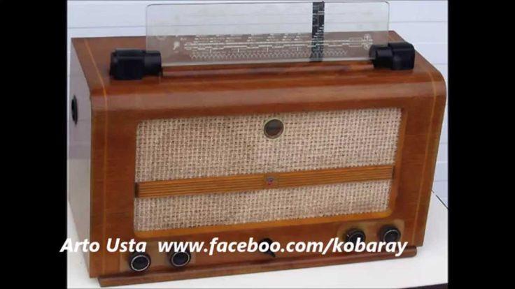 Antika Radyo Pikap Dünyası arto usta Gsm 0545 230 55 06