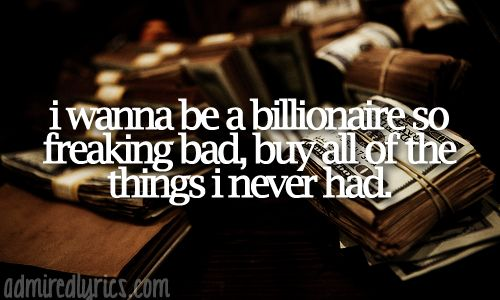 I so bad lyrics