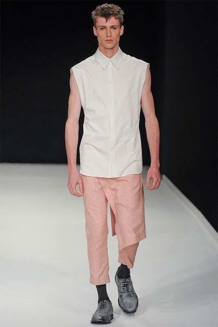 The Style Examiner: Alan Taylor Spring/Summer 2014