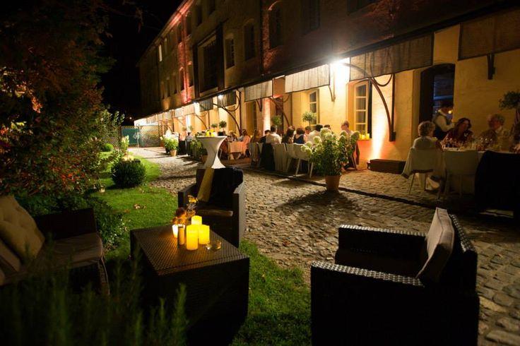 L'Institut Gastronomie Riviera vous accueille à l'ancienne magnanerie de Seillans