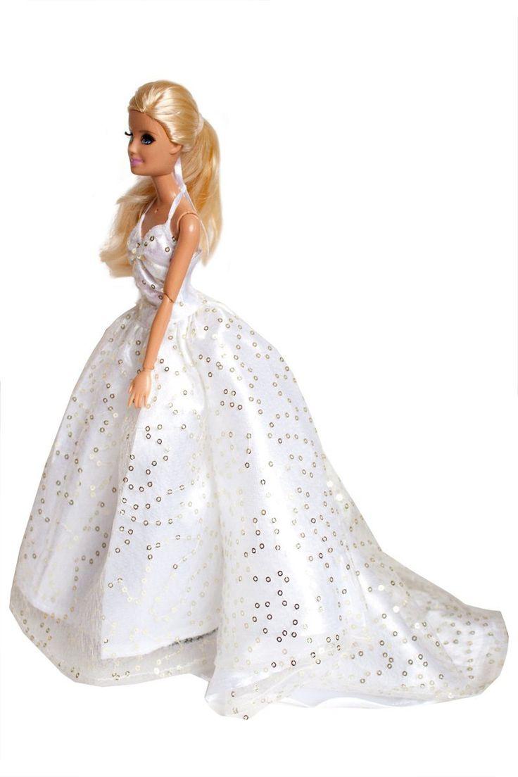 13 qw barbie bride wedding dress phashionista