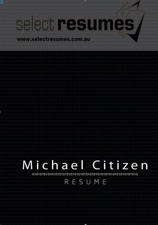 Sometime small details can be very effective at gaining attention in the right way from your next employer. See our many examples at Resume writing services.