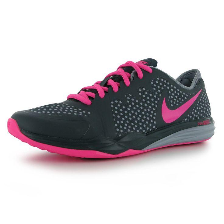 Nike | Nike Dual Fusion Print Vrouwen Sportschoenen | Vrouwen Sportschoenen