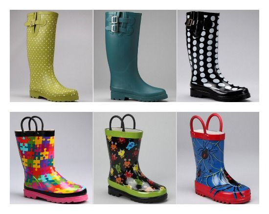 1000  ideas about Cute Rain Boots on Pinterest | Hunter rain boots