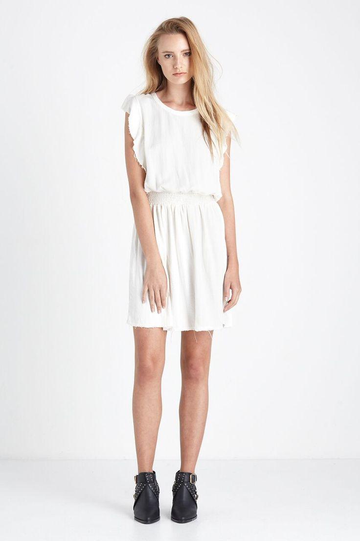 Steele - - Lunette Dress