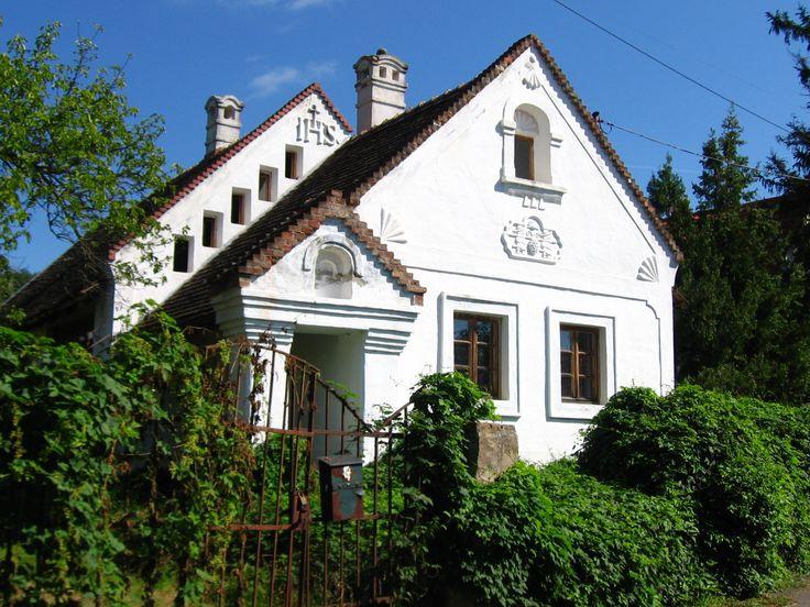 Hungary - Káli-medence I hungarian old rustic farmhouse I architecture