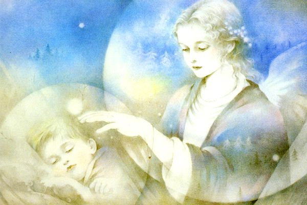 ÁNGELES GUARDIANES Y TU MISIÓN DE VIDA - Mi Carta Astral