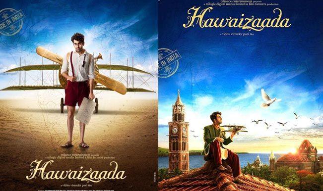 Hawaizaada (2015) Full Movie Watch Online {HD}