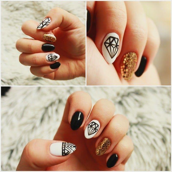myself Isabelle: hybrid nails
