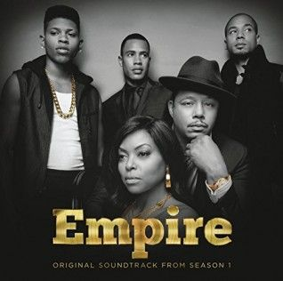 Empire Soundtrack recommended by @sheenatatum