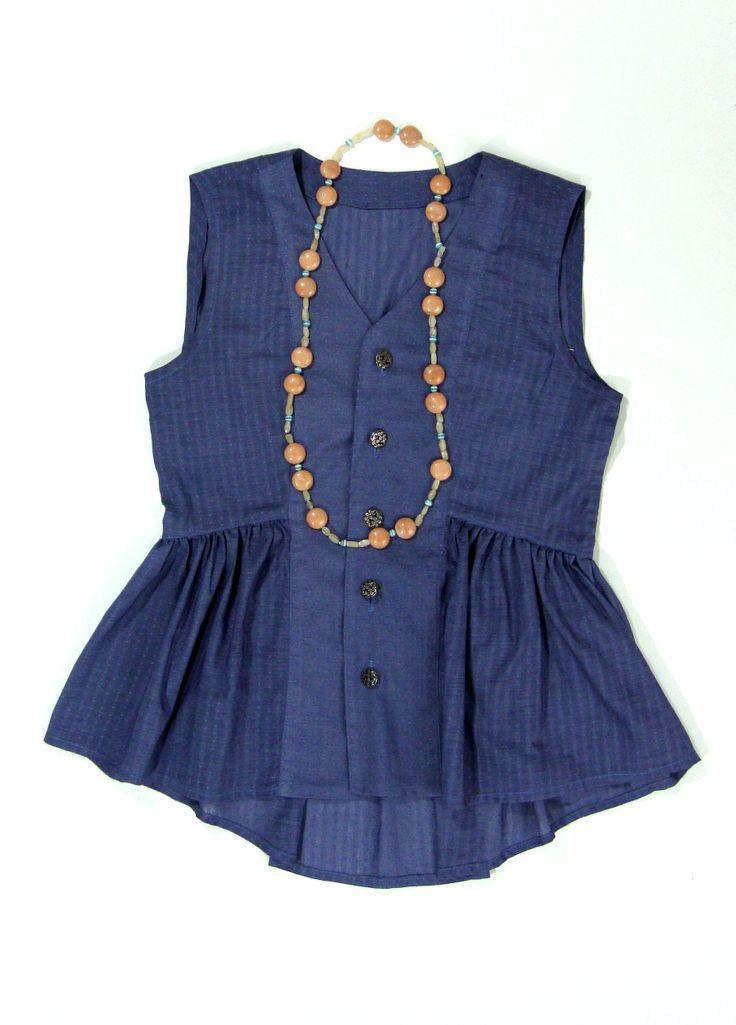 sbcc patterns empire waist blouse