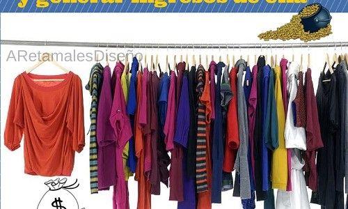 ¿Cómo Ahorrar en ropa?http://www.martabergada.com/ahorrar-en-ropa/
