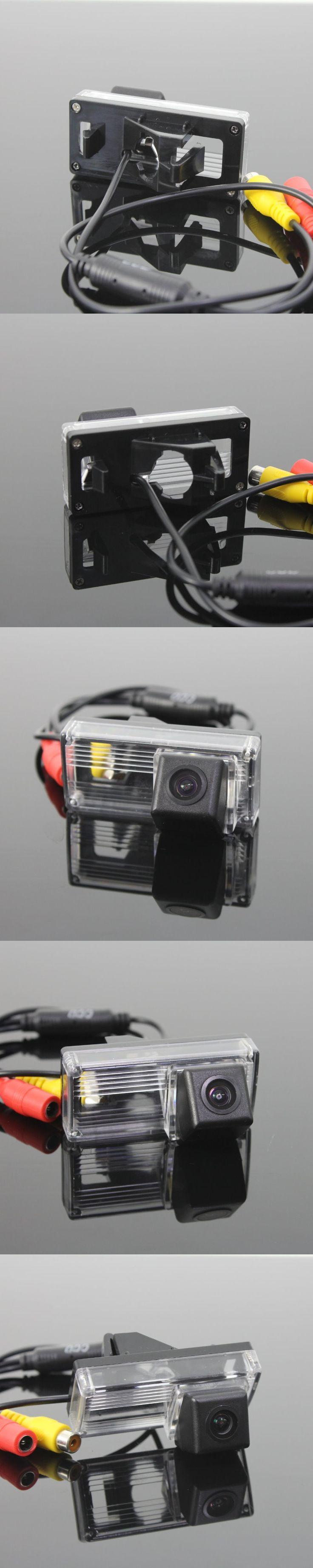 Reversing Back up Camera / FOR Lexus GX 470 GX470 / Car Parking Camera / Rear View Camera / HD CCD Night Vision