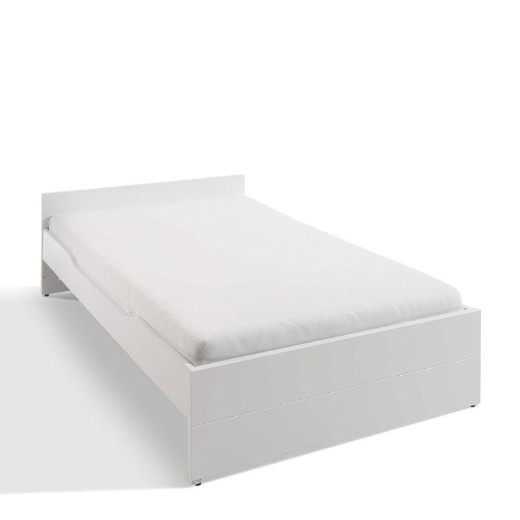Ber ideen zu bett 120x200 auf pinterest w nde - Bett 120x200 gebraucht ...