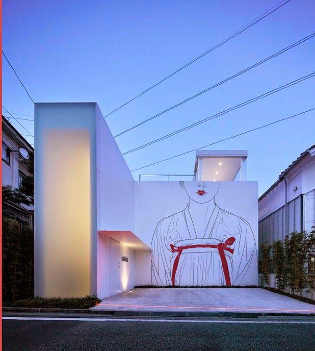 """Oriental Sketch"" by Umievskaya http://ineedaguide.blogspot.com/2014/12/umievskaya.html #illustrations #architecture #wall"