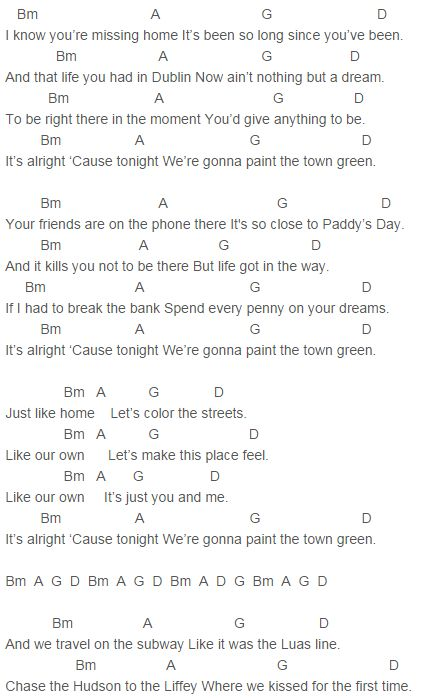 12 best The Script images on Pinterest | The script, Ukulele and Lyrics