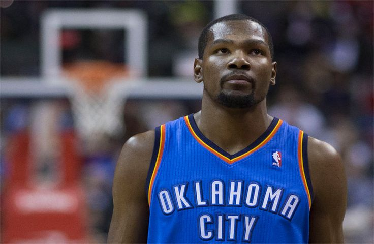 Golden State Warriors To Pursue Kevin Durant? Chris Broussard Drops NBA Free Agency Speculation Bomb - http://www.movienewsguide.com/golden-state-warriors-pursue-kevin-durant-chris-broussard-drops-nba-free-agency-speculation-bomb/134912