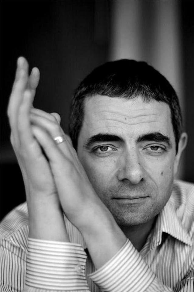 Happy Birthday Mr. Bean ~ 59 years old on January 6, 2014 ~ Rowan ...