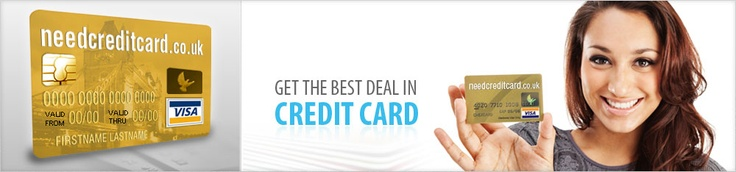Needcreditcard is a leading credit-card provider company in united kingdom offering best deal with their cards. Here are different kind of credit cards available that will fulfill your requirements.